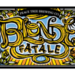 Peace Tree Blonde Fatale