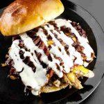 Chicken Bacon Ranch BBQ