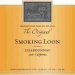 Smoking Loon